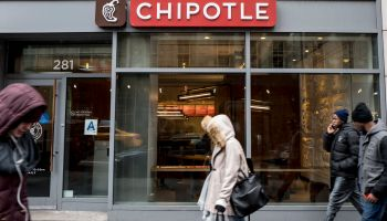Chipotle To Close Restaurants For Few Hours For Food Safety Meeting