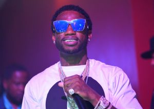 Gucci Mane Welcome Home Concert