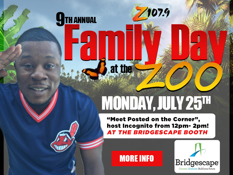 family day at the zoo - inc