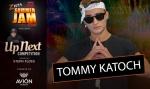 Up Next - Tommy Katoch