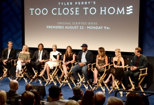TLC 'Too Close To Home' Screening