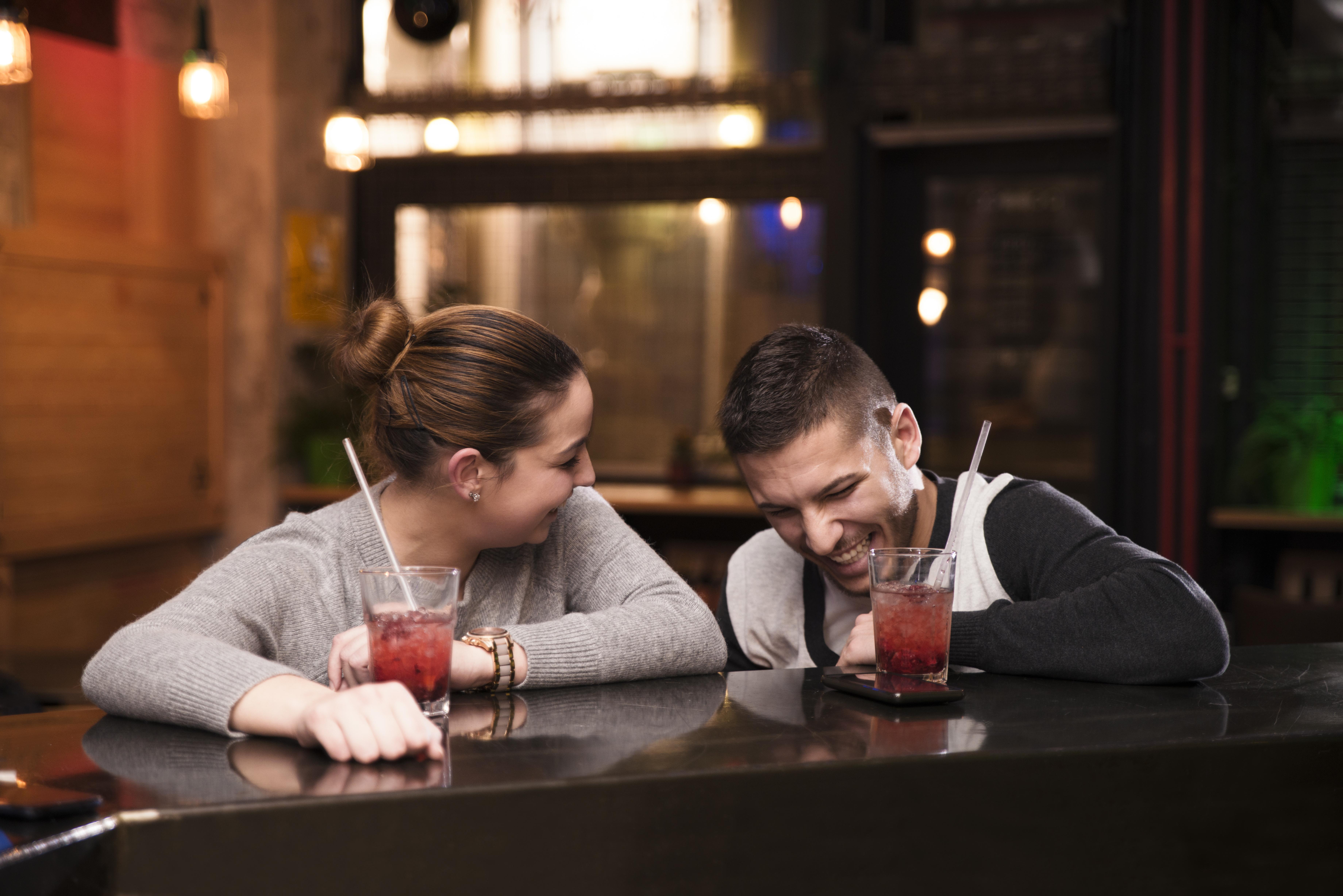 Eksempler på dating nettside beskrivelse
