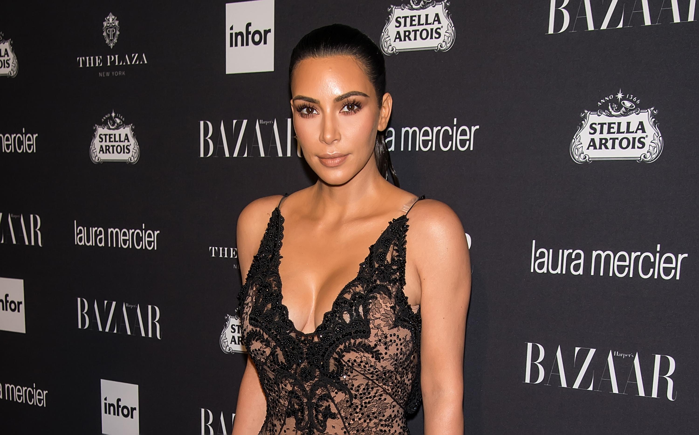 Kim Kardashian Surprise Underage Cameo In Tupac's Music Video Revealed