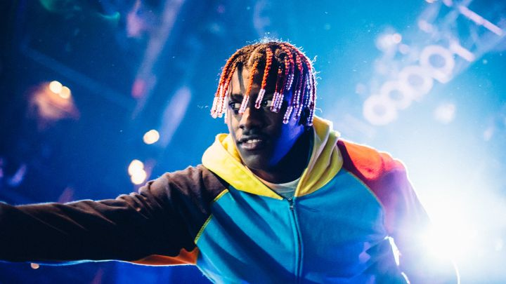 Onairwithkingsharif Lil Yachty Shoot Out The Roof