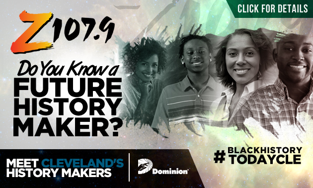 Meet the Future History Makers