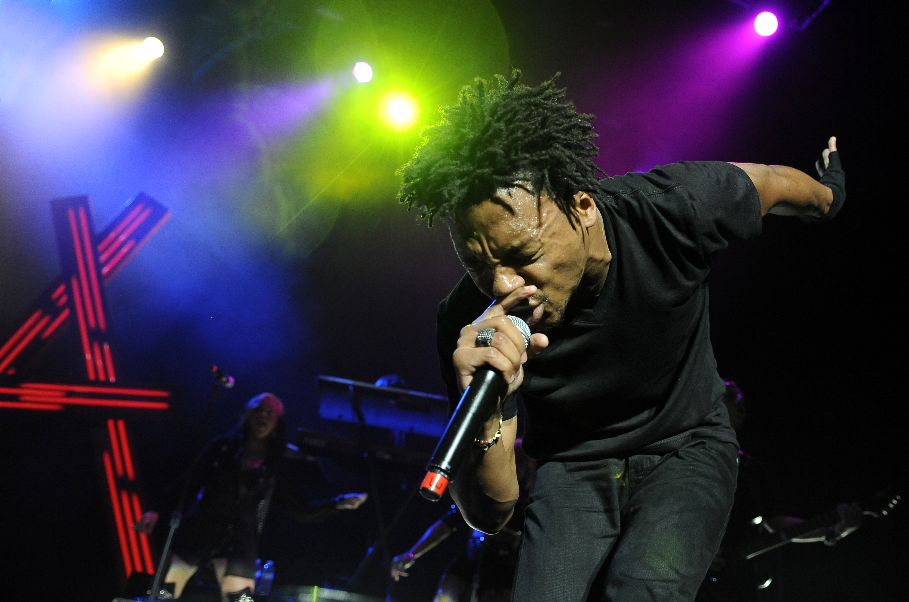 USA – Music – Lupe Fiasco In Concert – Oakland CA