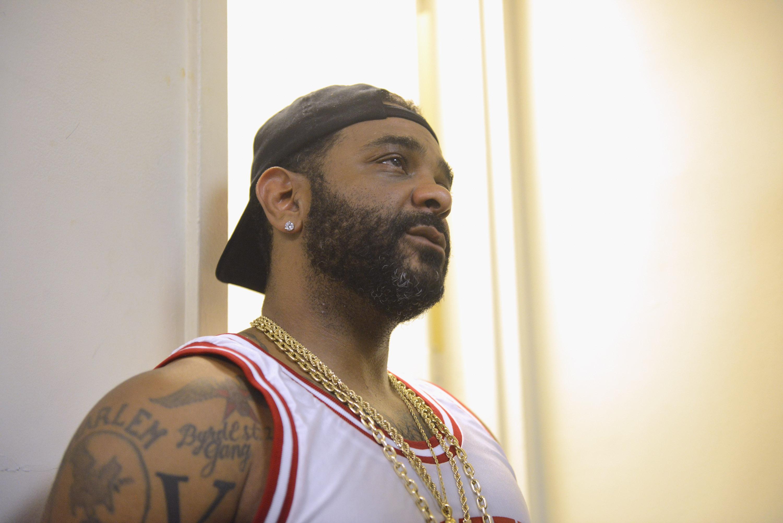 DMX Featuring N.O.R.E., Jim Jones, Jadakiss & Friends With DJ Scram Jones In Concert - New York, New York