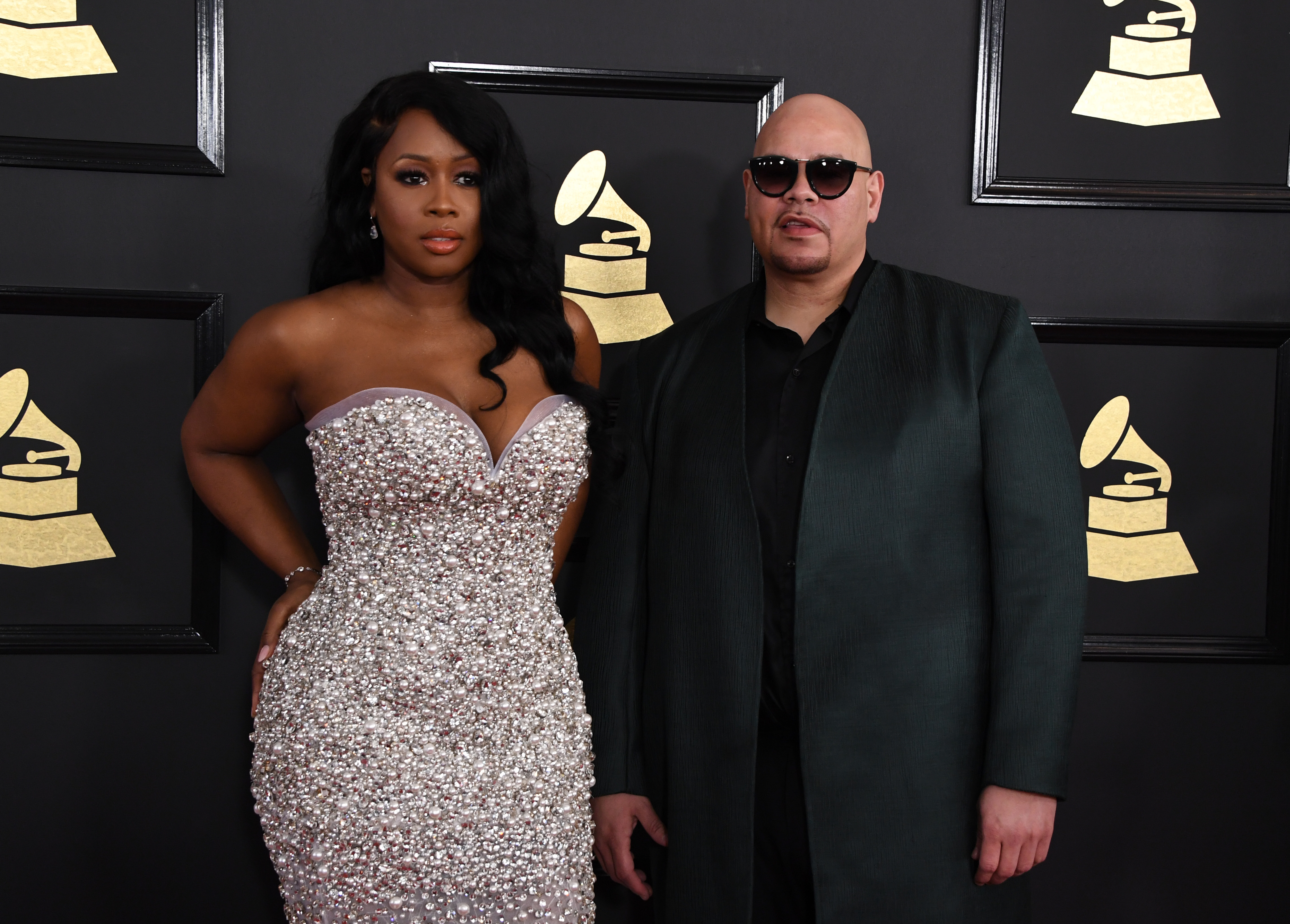 US-GRAMMY-SHOW-ARRIVALS-MUSIC