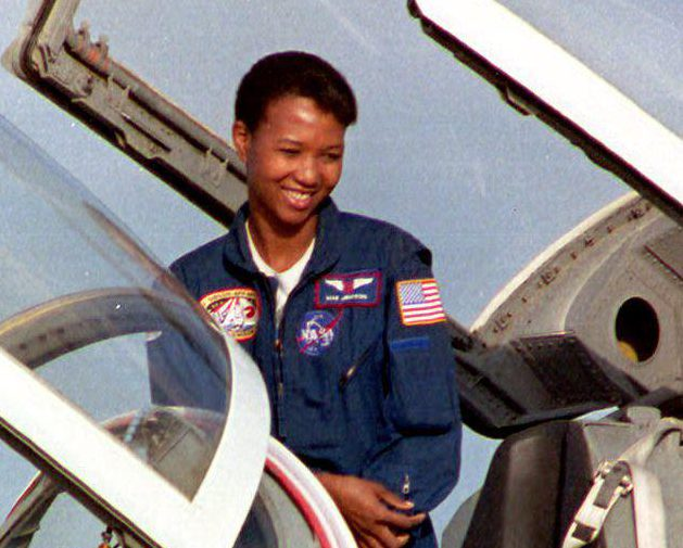 jemison black singles Key idea mae jemison was the first african american (a single sitting or a purposes, and audiences mae jemison written by sonia w black 2 mae jemison.