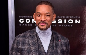 'Concussion' New York Premiere - Outside Arrivals
