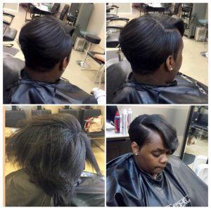 Hairdorbe By Steph