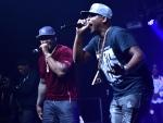 The Lox In Concert - Atlanta, GA