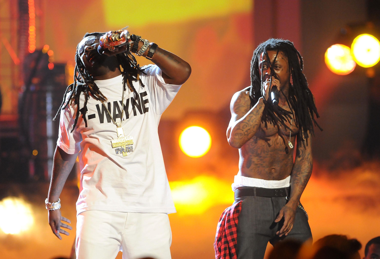 BET Awards 2008 - Show