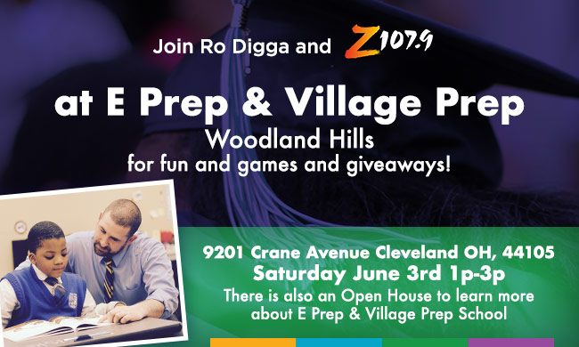 E Prep Village Prep Woodland Hills