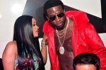Gucci Mane 'Woptober' Album Release Party