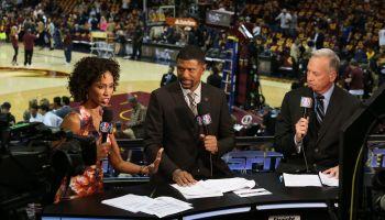 2016 NBA Finals - Game 4