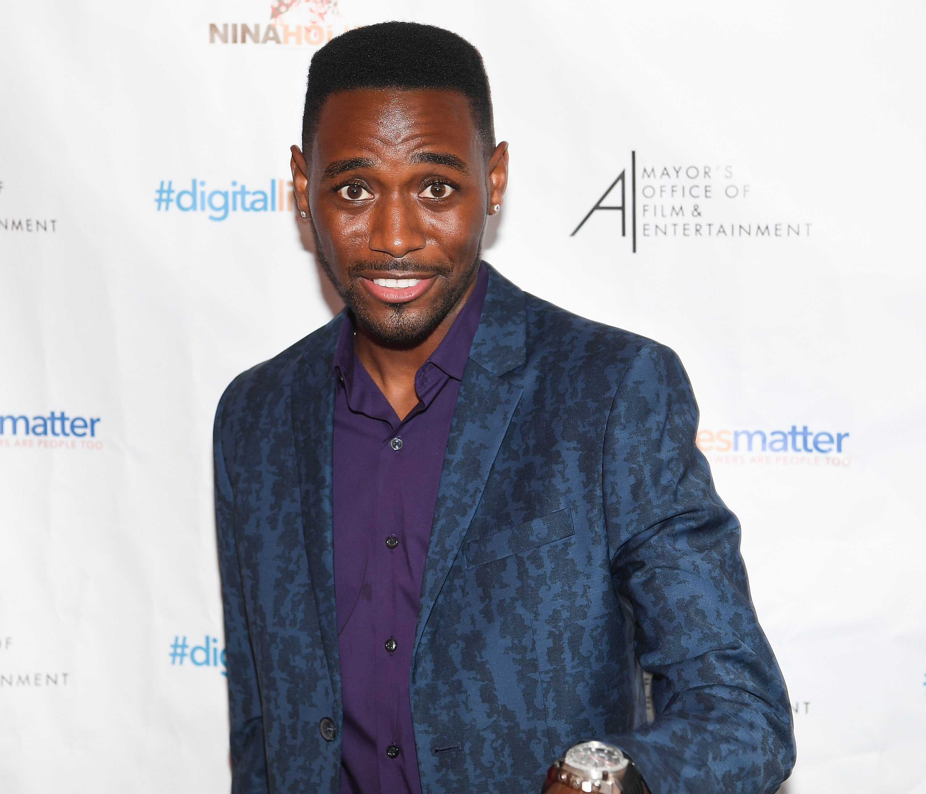 '#DigitalLivesMatter' Atlanta Screening