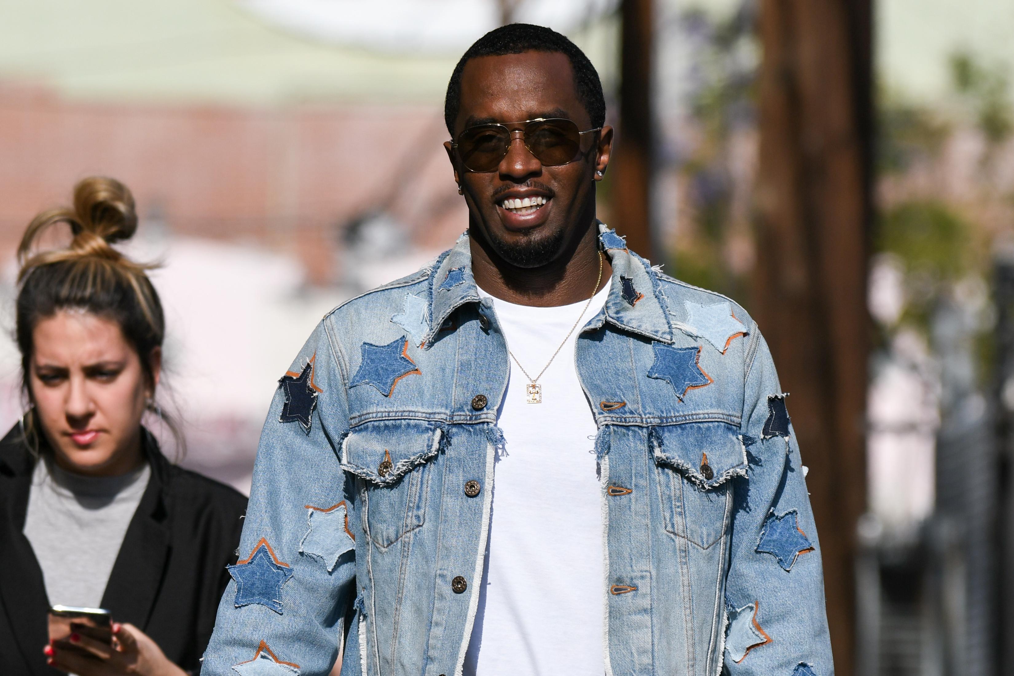 Celebrity Sightings In Los Angeles - June 05, 2017