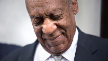 Judge Declares Mistrial In Bill Cosby Sexual Assault Case