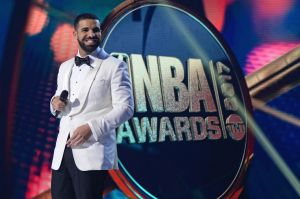 2017 NBA Awards Live On TNT - Inside