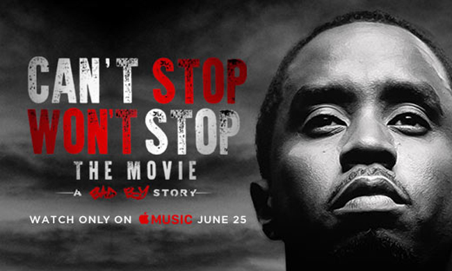 Check Out Can't Stop Won't Stop Available On Apple Music