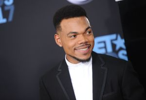 """Chance The Rapper To Donate """"Best Rap Album"""" Grammy To"""