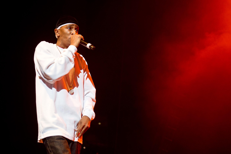 Hip Hop Gods Classic Tourfest Revue - Philadelphia