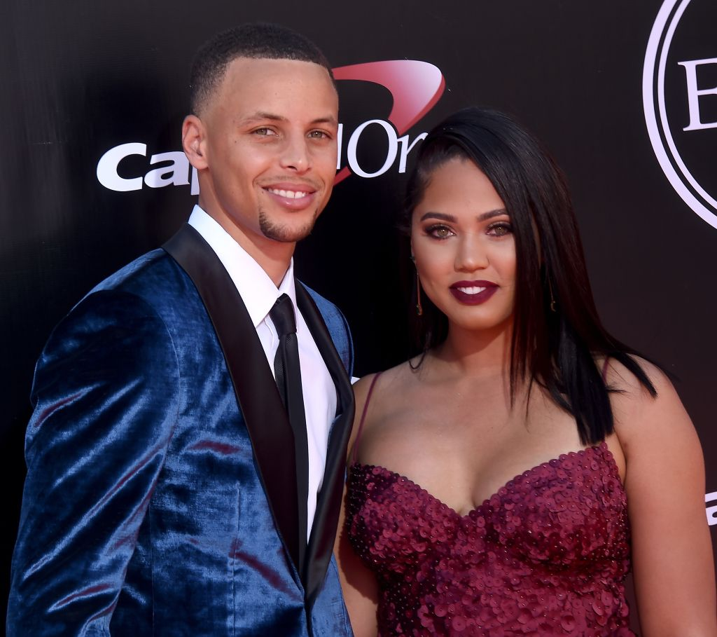 The 2016 ESPYS - Arrivals