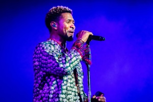 North Sea Jazz 2017 : Day One