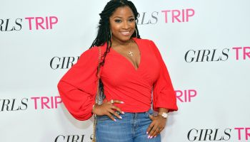 'Girls Trip' Atlanta Screening