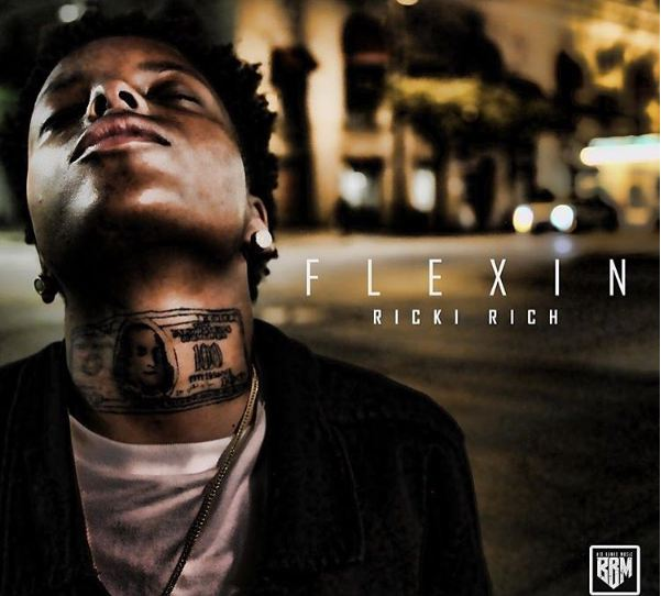 Ricki Rich