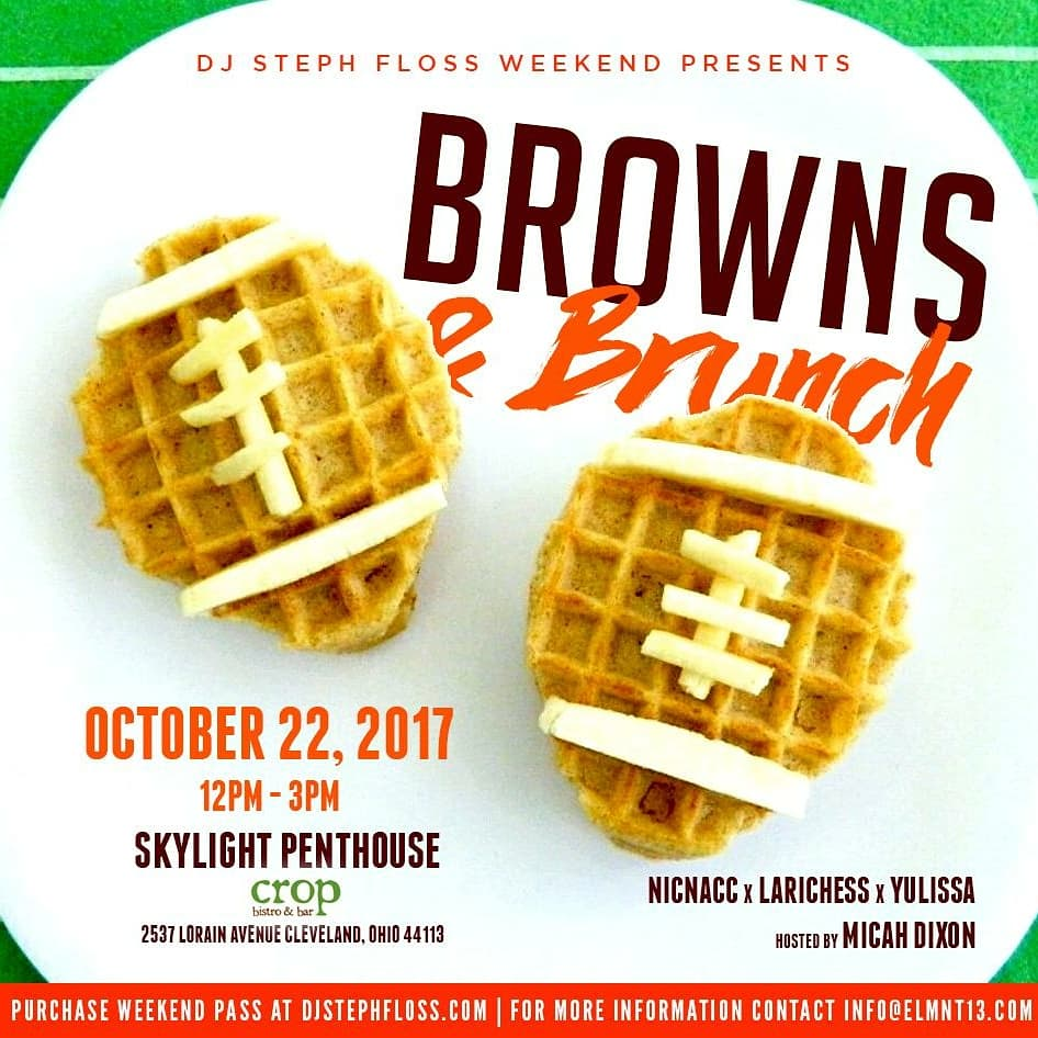 dj steph floss weekend z1079