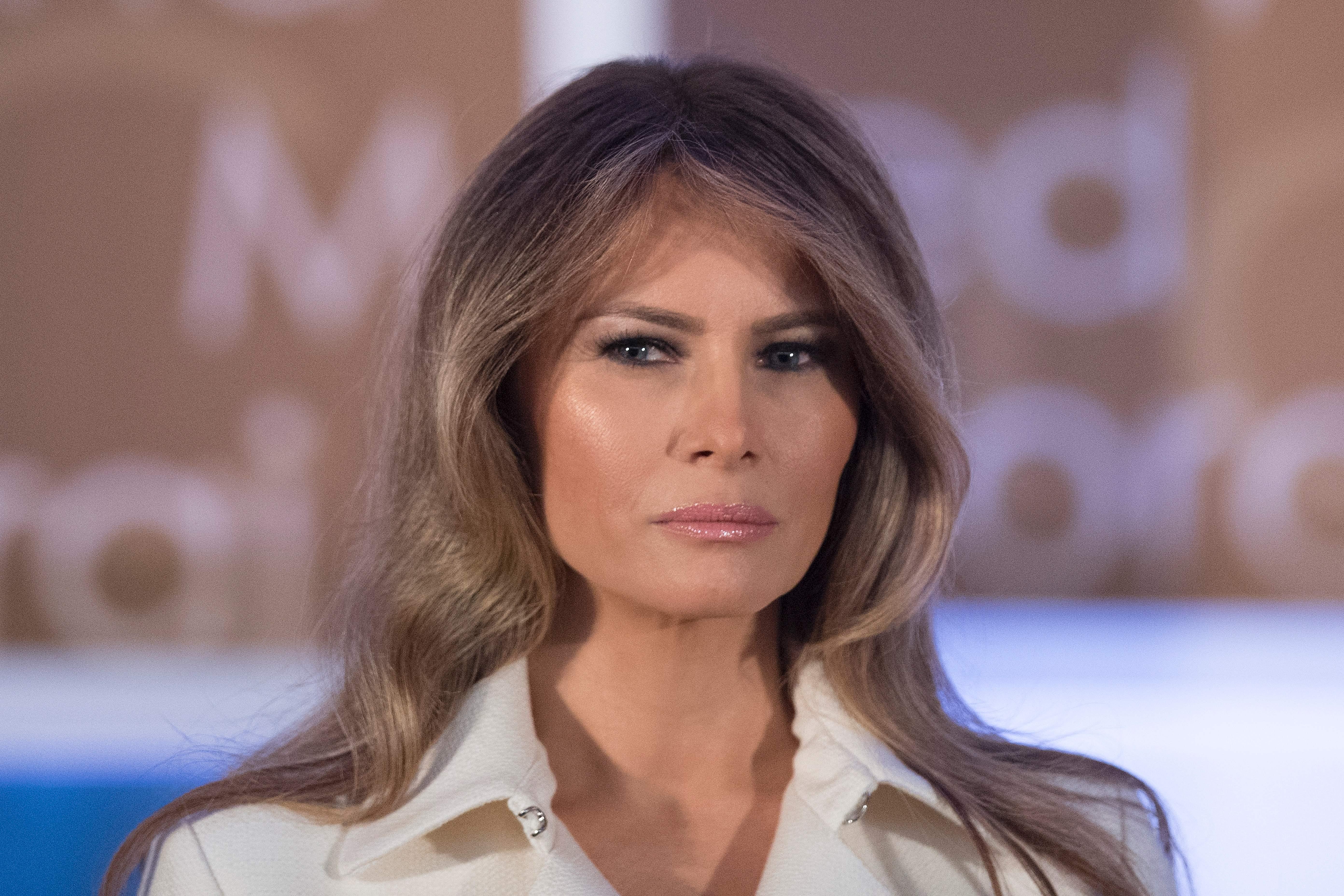 US-politics-TRUMP-AWARD-WOMEN