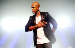 Ne-Yo Performs At O2 Apollo