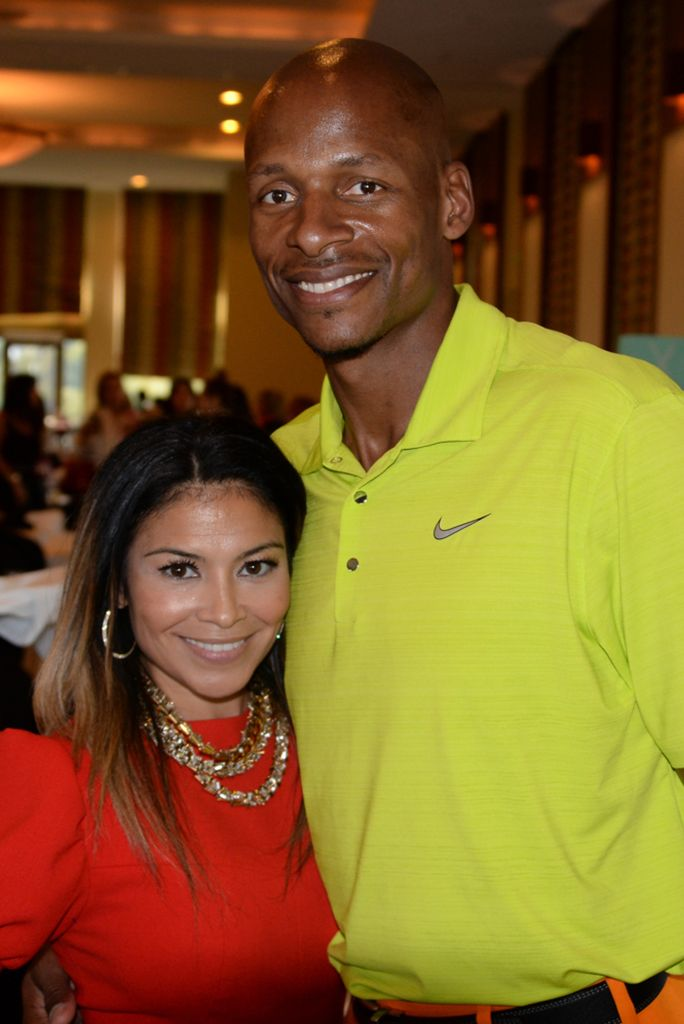 Ray Allen Charity Golf Tournament