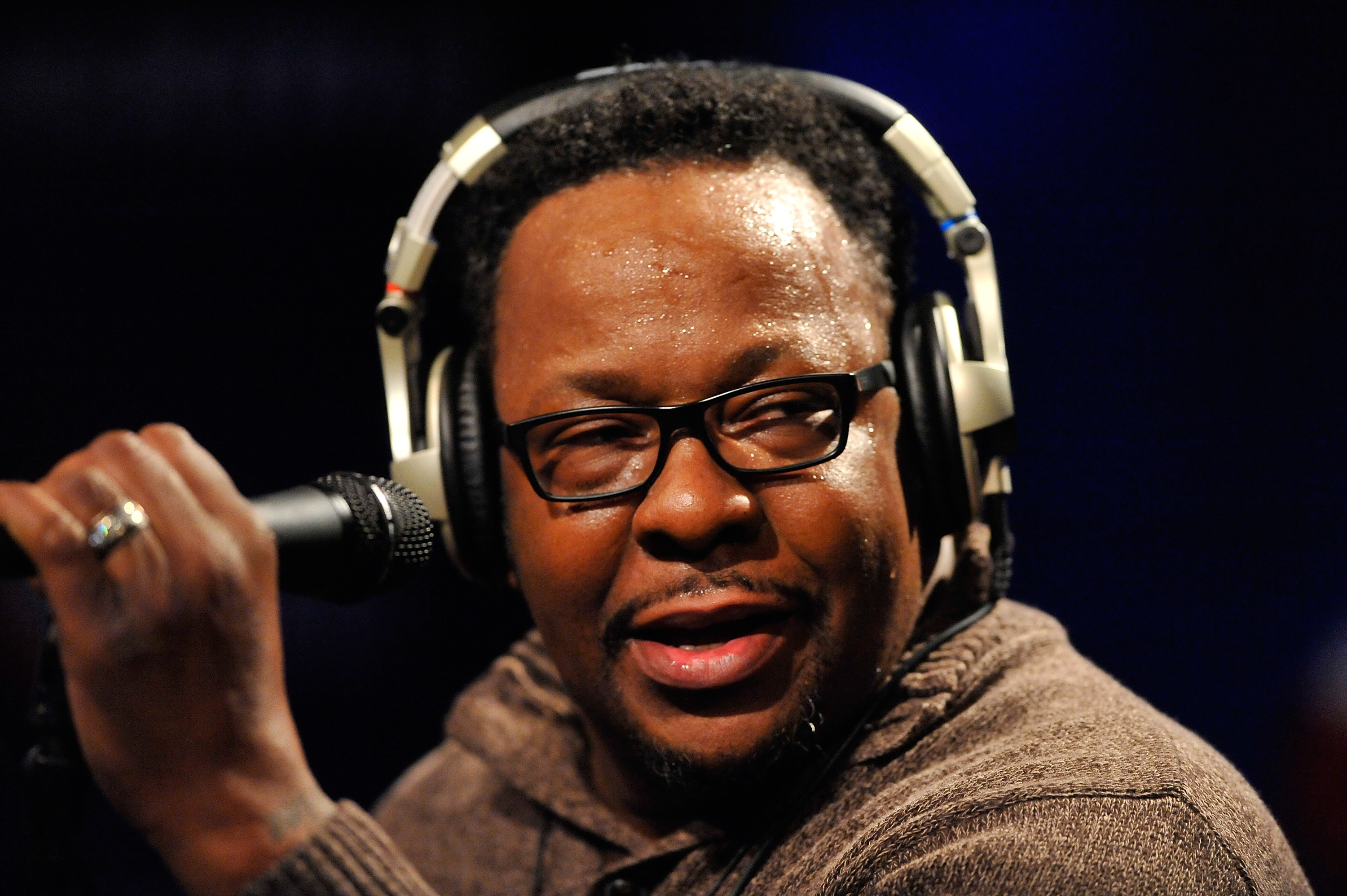 SiriusXM's 'Up Close & Personal' With Bobby Brown