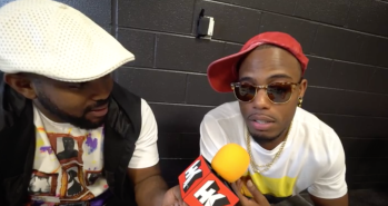 B.o.B. with Headkrack