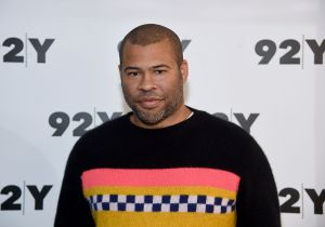 92Y Presents Get Out: Jordan Peele In Conversation With Seth Meyers