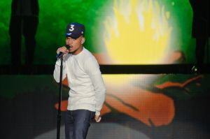 Chance Christmas Album.Chance The Rapper Is Making A Christmas Album With Jeremih