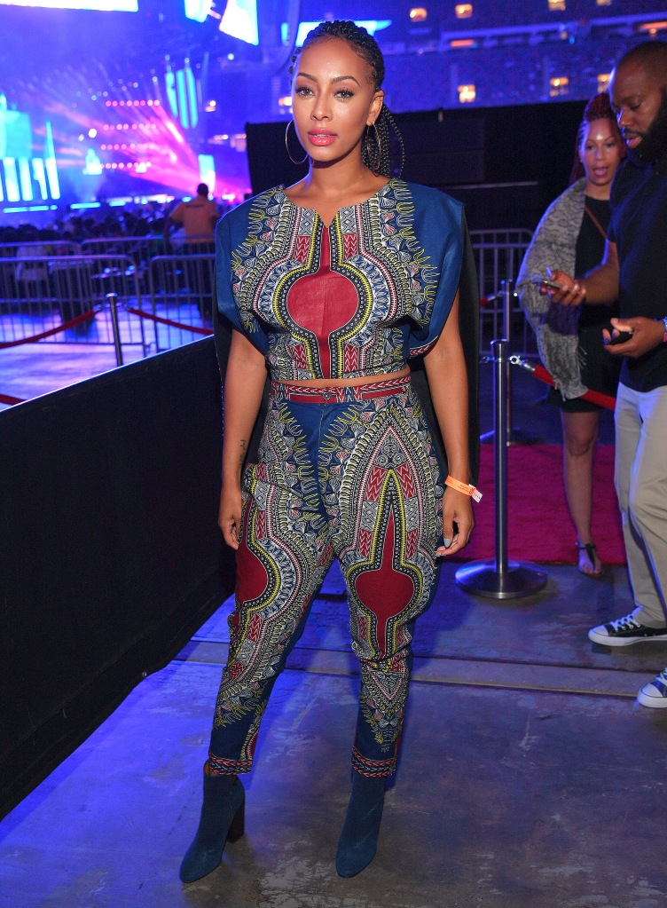 2016 Essence Festival - Day 1