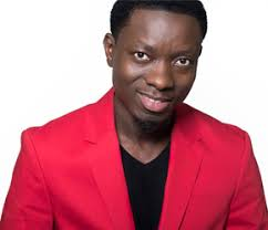 Michael Blackson