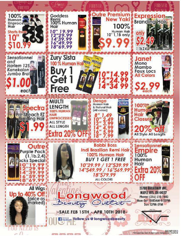 Longwood Beauty Feb-Apr