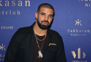 Drake Concert After Party At Hakkasan Las Vegas Nightclub