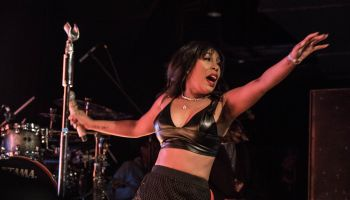 "K. Michelle ""The People I Used To Know"" Tour"