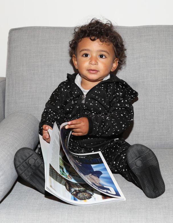 8386cf0384f #Cocktales | Khaled's Son Asahd Signs Deal w/ Jordan Brand. DJ Knyce