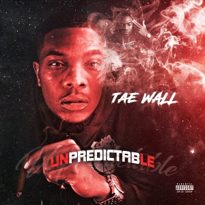 TAE WALL UNPREDICTABLE COVER