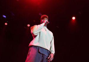 Kanye West, adidas