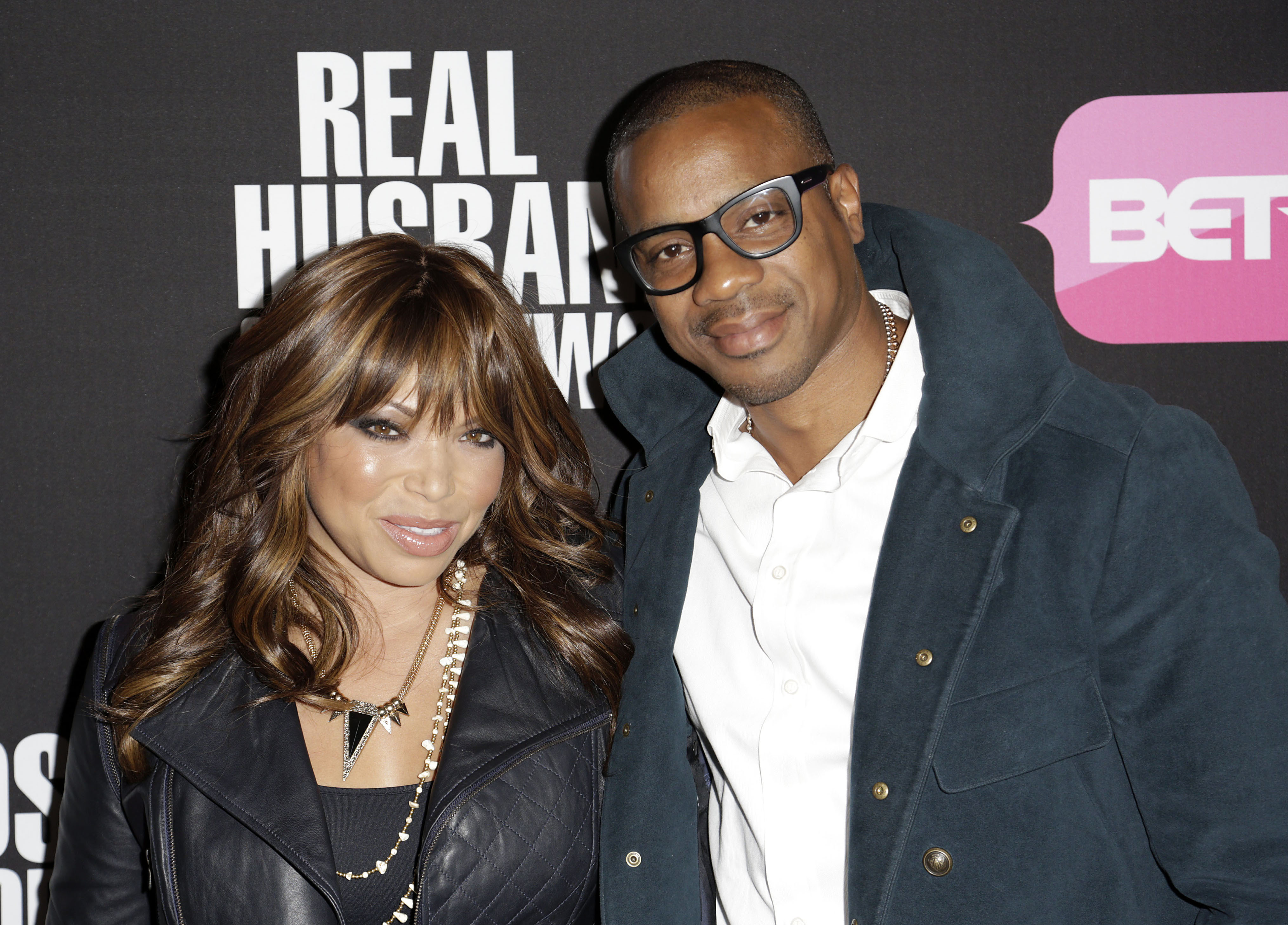 BET Networks' 'Real Husbands of Hollywood' and 'Second Generation Wayans'
