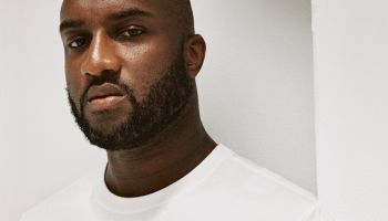 "Virgil Abloh for Nike Presents: ""The Ten"""