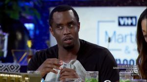 Martha & Snoop's Potluck Dinner Party Season 2 Episode 3 as seen on VH1.